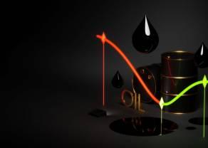 Ropa znów pnie się w górę. Stopy procentowe bez zmian
