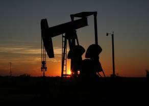 Ropa znów pójdzie w górę?