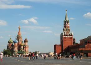 Rosja odpowiada na sankcje - ryzyko polityczne