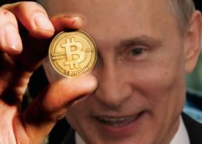 Rosja wykorzystywała bitcoina (BTC) do ingerencji w amerykańskie wybory prezydenckie