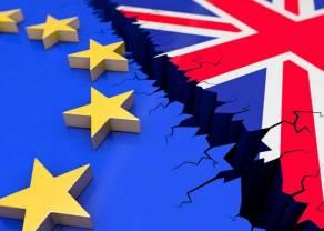 Rośnie szansa na drugie referendum ws. Brexitu. Dziś rano widzimy umiarkowane umocnienie dolara.