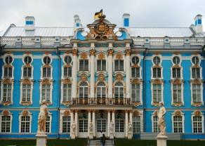 Rosyjscy oligarchowie na cenzurowanym