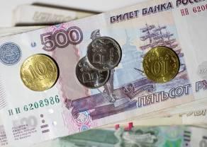 Rosyjskie rynki w tarapatach