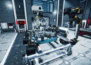 Rover Mechanic Simulator 22 września zadebiutuje na Xbox One i Xbox Series X/S