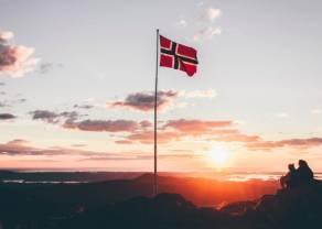 Równość korekt na kursie euro do korony norweskiej (EUR/NOK)