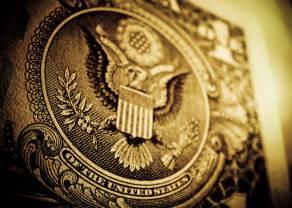 Rozczarowanie po odczytach CPI - słabnie USD i szanse na podwyżki stóp w USA