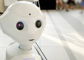 Rozwiązania AI podbijają sektor finansowy