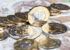 RPP uparcie trzyma się zerowych stóp procentowych. Czy dzisiejsza decyzja Rady może zagrozić złotemu (PLN)?
