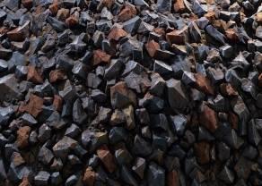 Ruda rośnie jak szalona - ruda żelaza, czyli o tym jak zarobić na katastrofie