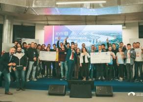 Rusza nabór do drugiej edycji projektu Polish-Ukrainian Startup Bridge