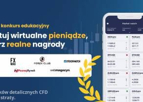 Rusza V edycja edukacyjnego konkursu inwestycyjnego TMS Brokers S.A