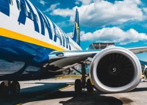 Ryanair publikuje mizerny zysk netto. Co czeka linie lotnicze w 2020?