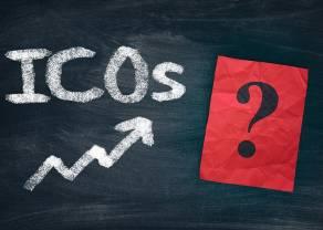 Rynek ICO umiera?