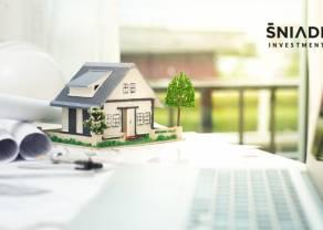Rynek nieruchomości. Domy jednorodzinne na topie, czyli jak rynek kształtuje możliwości inwestycyjne