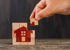 Rynek nieruchomości. Wysoka aktywność deweloperów w 2020 roku – aż dwukrotnie więcej nowych biur