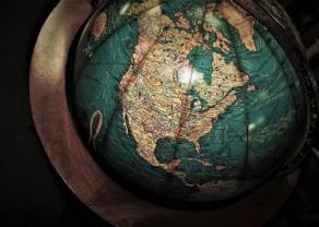 Rynek pracy w USA i PKB Kanady czyli pakiet danych zza oceanu
