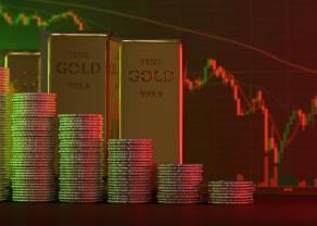 Rynek surowców. OPEC+ podwyższa cenę ropy, kurs złota osiągnął najniższą cenę od dziewięciu miesięcy - poniżej 1 700 USD. Czy notowania miedzi będą nadal rosły?
