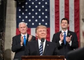 Rynek w defensywie -  niespokojnie przed wyborami w USA