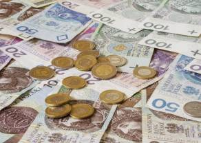 Rynek walut, notowania akcji, głównych indeksów giełdowych, dane makro i rynek nieruchomości według Piotra Kuczyńskiego