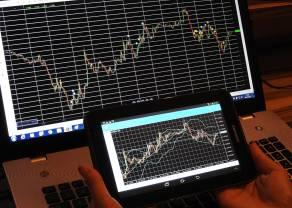 Rynek walutowy Forex- notowania euro, franka, dolara i funta do polskiego złotego