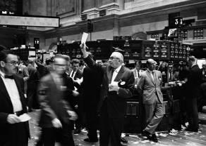 Rynek walutowy – jak inwestować w okresie niestabilności?