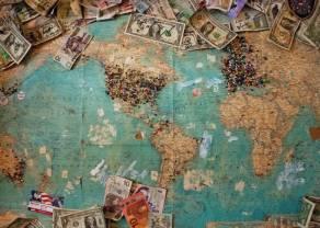 Rynek walutowy wart miliardy – podsumowanie wydarzeń w 2019 roku