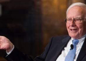 Rynek wątpi w Buffetta. Znowu