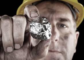 Rynek złota vs rynek srebra - gdzie handlować?