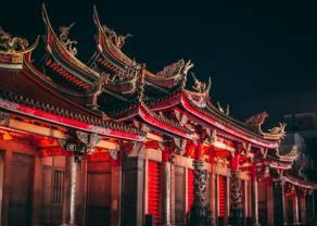Nowy potentat na hossę? Rynki w Azji rosną na fali decyzji Banku Japonii