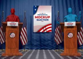 Rynki walutowe zdominowane przez wybory w USA