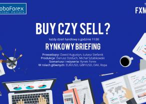 Rynkowy Briefing - AUD/USD, USD/CAD, EUR/JPY 21.04.2017