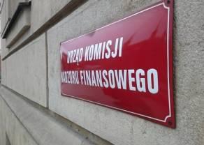 Rząd wyciaga wnioski z afery GetBack - zmiany w KNF i fundusz kompensacyjny dla poszkodowanych