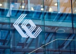 Rzeź na WIG20 - ponad 2,5% w dół! PKO BP, Alior Bank, Pekao, Santander Bank mocno tracą.