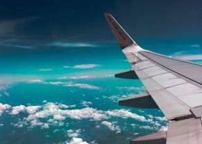 Samoloty na ziemi, ale zyski w górę? Czy inwestowanie w linie lotnicze to dobry pomysł?