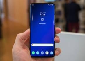 Samsung dodaje obsługę bitcoina (BTC) w telefonach Galaxy S10, ale nie dla każdego...