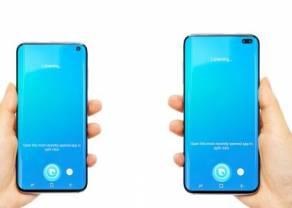 Samsung wchodzi w branżę blockchain z nowymi patentami