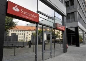 """Santander Bank Polska edukuje na temat zdalnej bankowości i zachęca do podjęcia """"Wyzwania bankowania"""""""