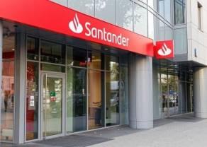 Santander Bank Polska zwolni prawie 20% pracowników