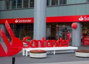 Santander mocno w górę, mBank i Alior Bank na solidnym plusie. PKO BP i Pekao też zyskują. Udana sesja na GPW dla banków. PGE w dół