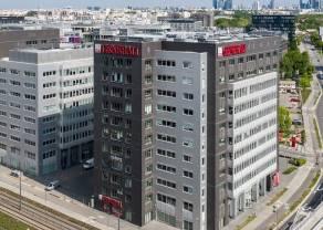 Savills Investment Management sfinalizowała sprzedaż warszawskiego budynku biurowego Marynarska Point I