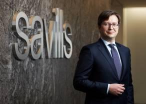 SAVILLS: trzeci najlepszy wynik w historii na rynku nieruchomości!
