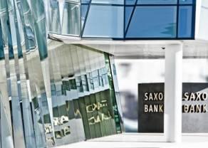 Saxo Bank publikuje wyniki za pierwszą połowę 2017 roku