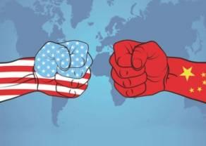 Saxo: Prawdziwa wojna toczy się o utrzymanie hegemonii USD (dolara amerykańskiego)