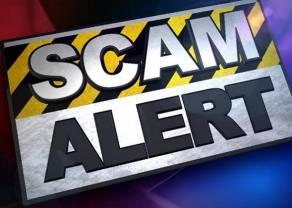 Scam – policja ostrzega przed oszustwami