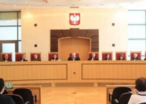 Sejm, Komisja: nie głosowała nad stanowiskiem ws. sprawy w Trybunału Konstytucyjnego dot. pytań do TSUE