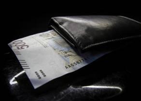 Seria danych z polskiej gospodarki i roczne minima USD/PLN? Ile kosztuje euro, frank, funt i dolar?