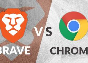 Sfinansowana w ICO przeglądarka Brave rośnie w siłę, kosztem problemów Google Chrome