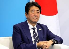 Shinzo Abe napędza japońską giełdę - wybory parlamentarne w Japonii