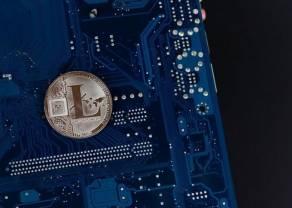Sieć Litecoina (LTC) od halvingu skurczyła się o jedną trzecią