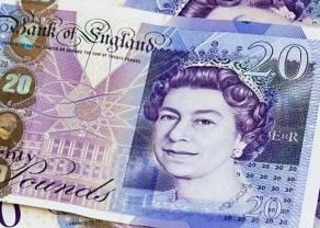 Siła funta GBP zaskoczyła w tym roku, a rynki akcyjne są kolejną niespodzianką